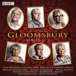 """Gloomsbury"" Cover"