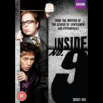 """Inside Number Nine"" Cover"