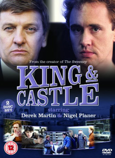 """King and Castle"" Cover"