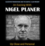 An Evening with Nigel Planer